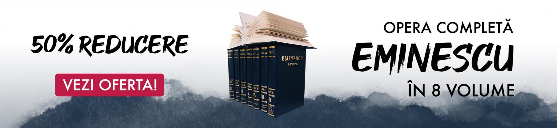 Eminescu 8 Volume: Desktop