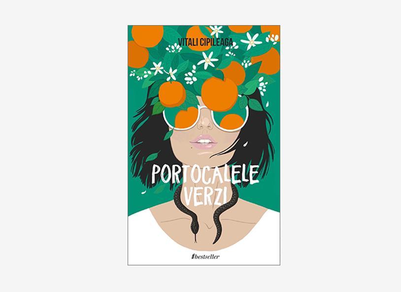"""Portocalele verzi"": Mobile"