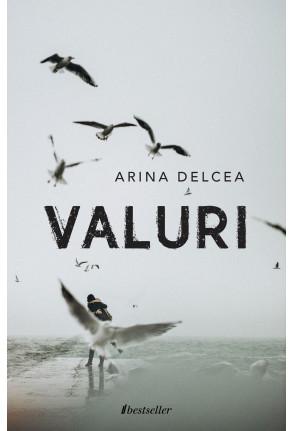 VALURI (Carte cu Autograf)
