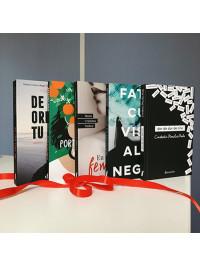Pachetul Promoțional de 5 cărți Bestseller