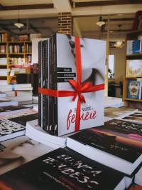 Setul de 5 cărți Editura Bestseller